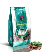 Tanzania Blue Bourbon Organic Coffee, 10oz