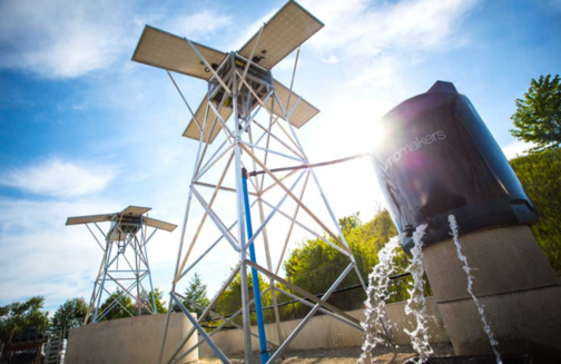 Solar Water Pumps For Rural Africa