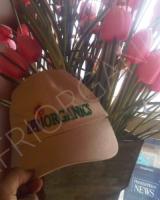 Afriorganics Caps